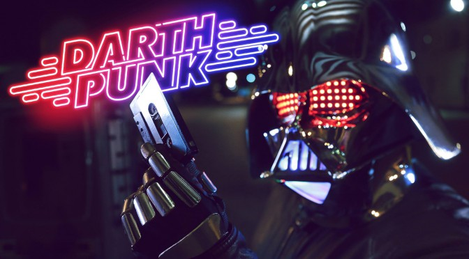 The Funk Awakens!
